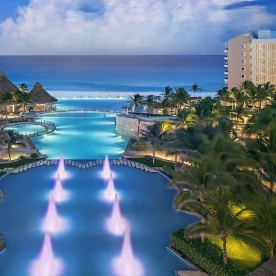 Westin Lagunamar Ocean Resort Villas & Spa Cancun (Studio/ Room Only)