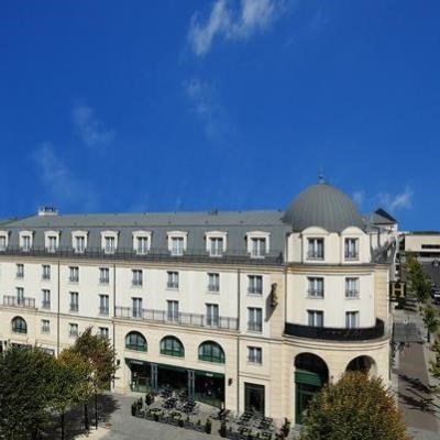 Hotel l'Elysee Val d'Europe (Non-Refundable)