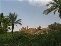 City of old Diriyah