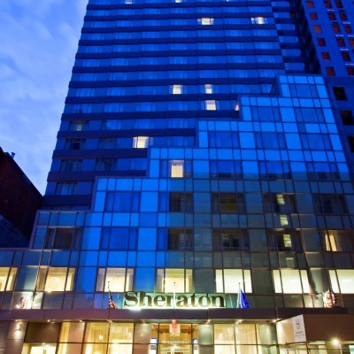 Sheraton Brooklyn New York Hotel (Traditional/ Room Only)