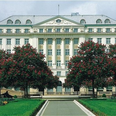 Esplanade Zagreb (Superior/ Room Only/ Non-Refundable)