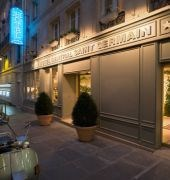 HOTEL CENTRAL SAINT GERMAIN