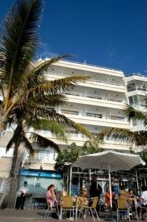 Luz Playa Suites
