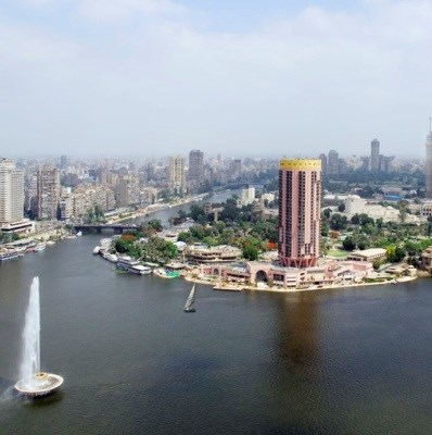Sofitel Cairo El Gezirah (Superior/ Room Only)