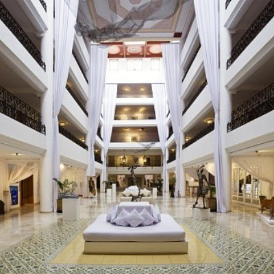 Sofitel Marrakech Lounge & Spa (Luxury)