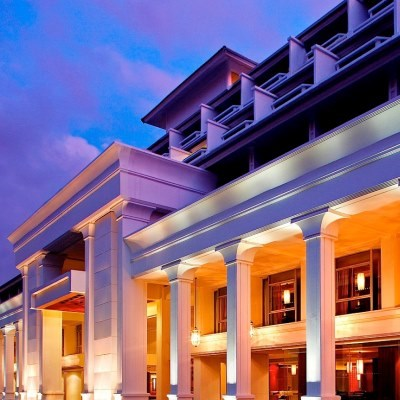 DusitD2 Phuket Resort (Deluxe/ Room Only)