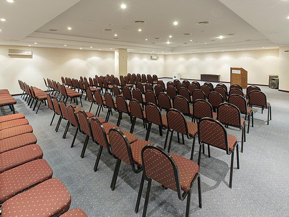 Bodrum Park Resort-Meeting room