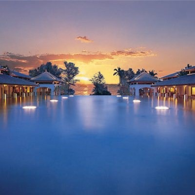 JW Marriott Phuket Resort & Spa (Deluxe Terrace)