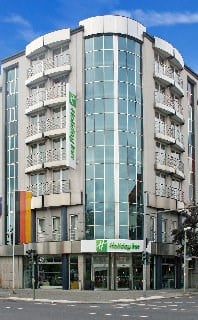 Holiday Inn Berlin City Center East-Prenzl. Allee