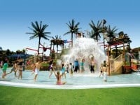 Wet 'n Wild Water World