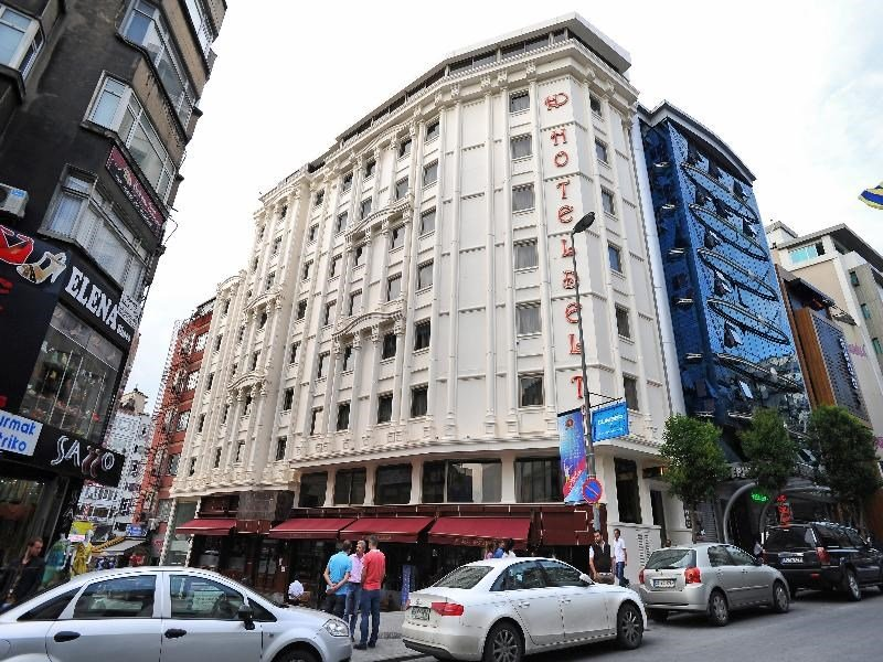 Delta Hotel Istanbul