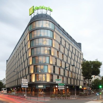 Holiday Inn Paris Porte de Clichy (Non-Refundable)