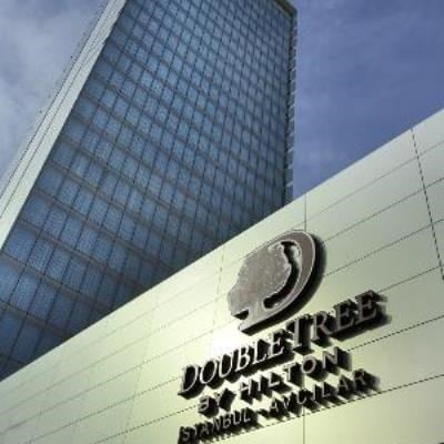 DoubleTree by Hilton Istanbul - Avcilar (Deluxe)