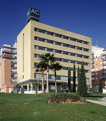 AC HUELVA BY MARRIOTT