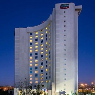 Courtyard Istanbul International Airport (Deluxe/ Room Only)
