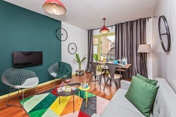 Sweet Inn Apartments Gracia - Sant Gervasi