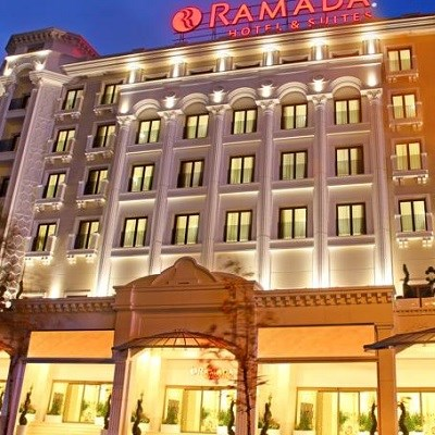 Ramada Hotel & Suites Istanbul Merter (Non-Refundable)