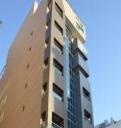RICHMOND GREENS HOTEL MALL OF EMIRATES - AL BARSHA