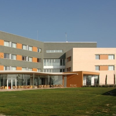 Agora Student Residence (Superior)