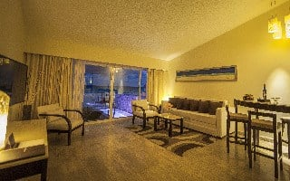 The Villas Cancun by Grand Park Royal Cancun Cbe