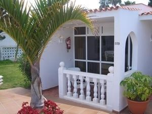 Todoque Bungalows