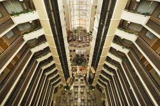 Embassy Suites Convention Center Las Vegas