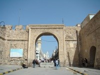 Tripoli Old Town (and Gates)