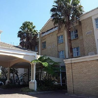 The Airport Grand Hotel & Conference Centre (25km from Johannesburg)