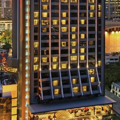Corinthia London (Executive)