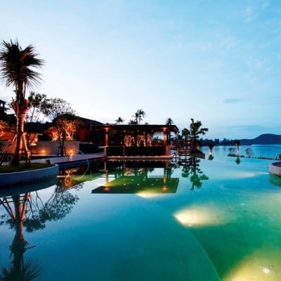 Radisson Blu Plaza Resort Phuket Panwa Beach (Deluxe/ Non-Refundable)