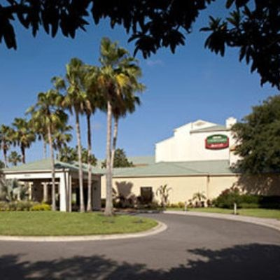 Courtyard by Marriott Orlando International Drive (Room Only)