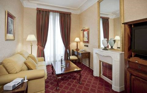 Melia Paris Champs Elysees (Formerly Melia Alexander Boutique)
