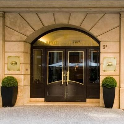 Starhotels Metropole (Executive)