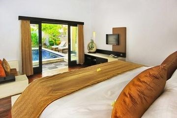 SEMINYAK SUITE & PRIVATE VILLA