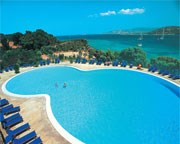 Park Hotel and Spa Cala di Lepre