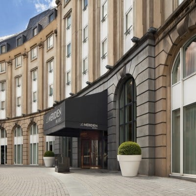 Le Meridien Brussels (Classic/ Room Only)