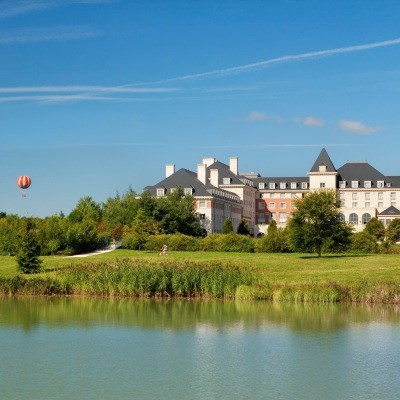 Dream Castle Hotel at Disneyland Paris (King/ Early Bird Special)