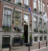 Hampshire Inn - Prinsengracht