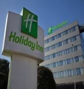 HOLIDAY INN ROME PISANA (formerly JSH HOTEL ROME)