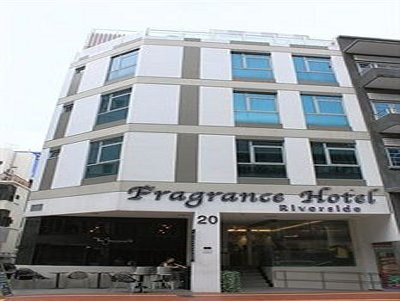FRAGRANCE HOTEL RIVERSIDE - NON REFUNDABLE ROOM
