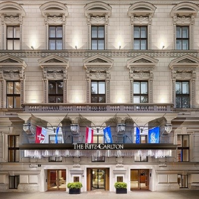 The Ritz-Carlton Vienna (Club)