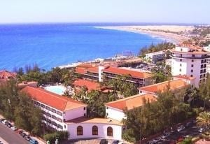 Parque Tropical Hotel (Playa Del Ingles)