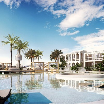 Destino Pacha Ibiza Hotel & Resort (Superior)
