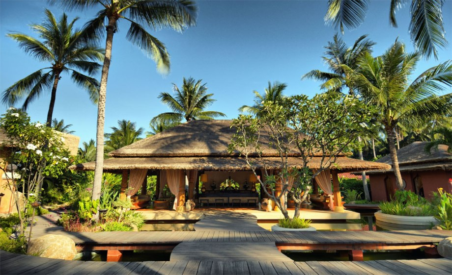 Zazen Boutique Resort And Spa