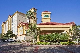 La Quinta Inn And Suites Orlando I Drive Conv Center