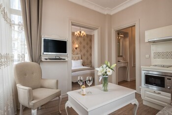 Louis Luxury Suite Appartements