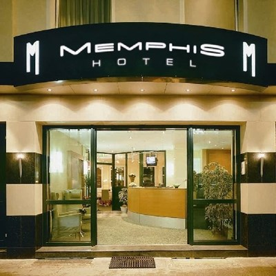 Memphis (Room Only)