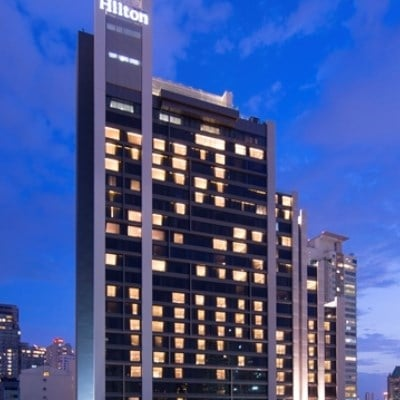 Hilton Sukhumvit Bangkok (Deluxe/ Asian & Middle East Market)