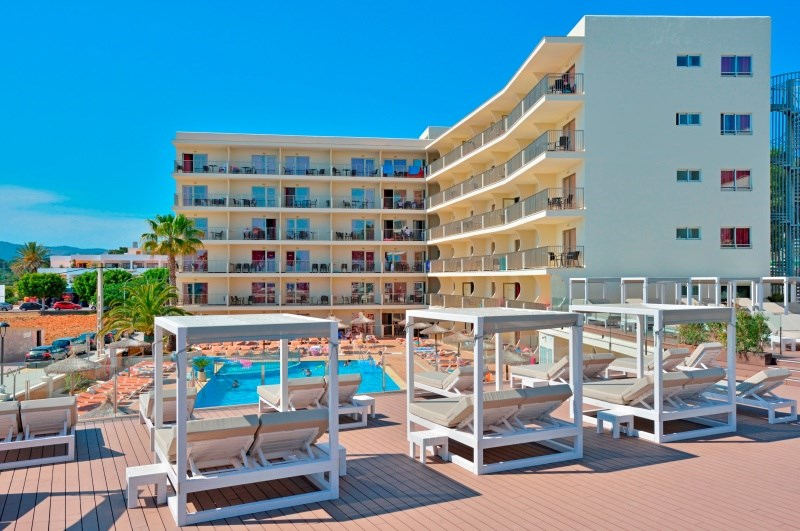 Intertur Miami Ibiza Apts