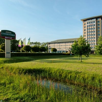 Courtyard by Marriott Amsterdam Airport (Deluxe)